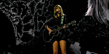 The Harmonic Series:  Musical Theory Part 1: Taylor Swift (ages 14-18) tickets