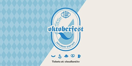 Oktoberfest, Cloudland tickets