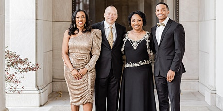 The 2021 Virginia Black History Month (Virtual) Gala tickets