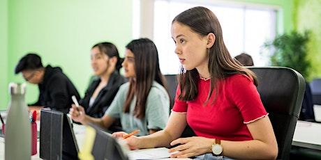 PROCON: 2021 HSC 3U Maths Accelerator Course tickets