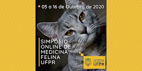 Simpósio de Medicina Felina UFPR ingressos