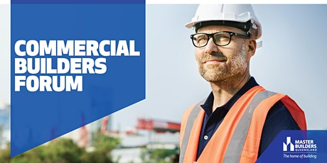Gold Coast Commercial Builders Forum tickets