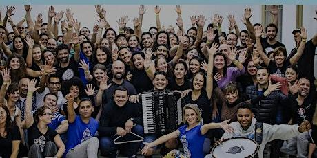 6° Encontro de Forró do Brasil (2021) ingressos