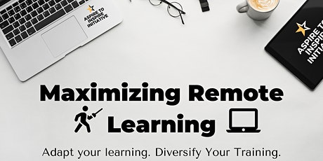 Maximizing Remote Learning tickets