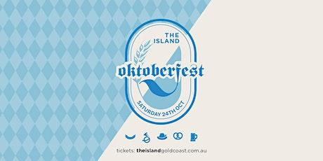 Oktoberfest, The Island Gold Coast tickets
