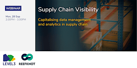 Supply Chain Visibility tickets