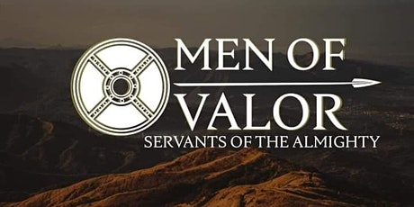 Men Of Valor Conference tickets