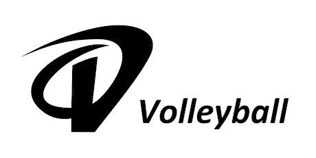 Grade 9 Fall Volleyball Training (Thursday - Round 2) tickets