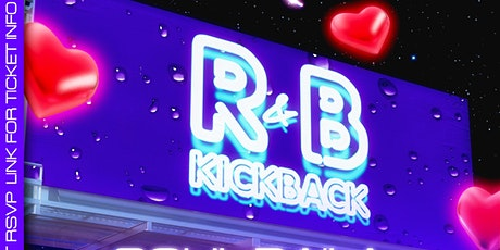 R&B Kickback Returns tickets