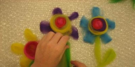 Children's Week Event - Felt Toy Making  (Ages 5-12) - Fully Booked tickets