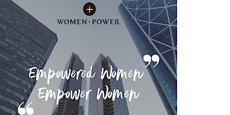 Women + Power: Charting our Course tickets