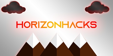 HorizonHacks Hackathon tickets
