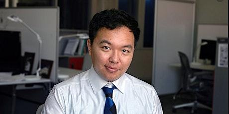 Youth AI Speaker Series:  Prof. Qixing Huang, UT Austin tickets
