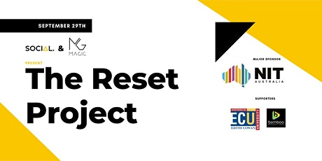 Reset Project tickets