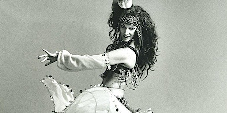 LEARN TO BELLY DANCE FOR FUN AND FITNESS tickets
