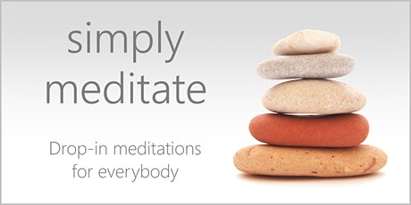 Simply Meditate tickets