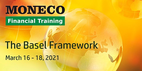 The Basel Framework tickets