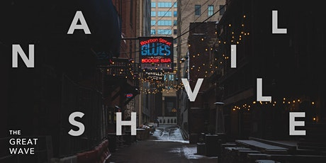 America and the Music | Nashville hub at The Great Wave tickets