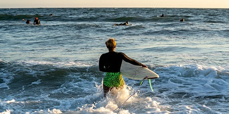 Color the Water Anti Racist Surf Celebrations | Afternoon 3-5 tickets