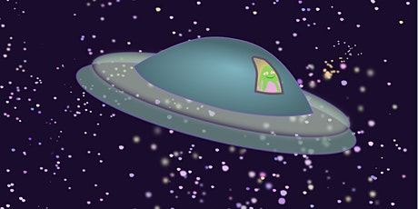 Magical Alien  @ Launceston Library tickets