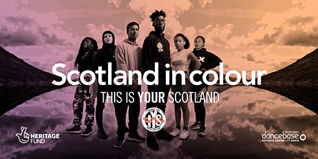 Copy of Scotland in Colour  Youth Festival tickets
