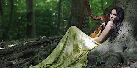 Femke Bloem | Harpmeditatie tickets
