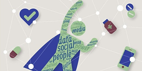 Health in a Digital Society: More Power to the People? Tickets