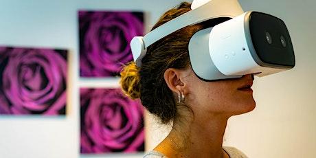 Oltre i confini della malattia: laboratorio di realtà virtuale biglietti