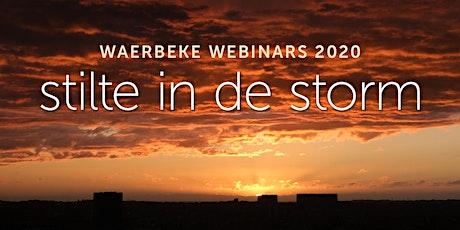 Waerbeke Webinars 2020 tickets