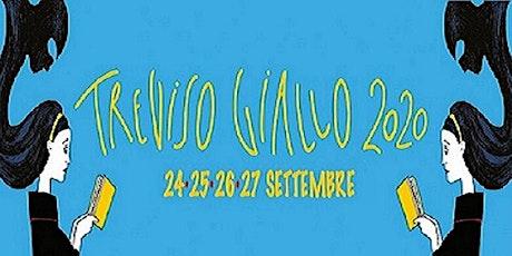 Giallo Nordest - Treviso Giallo biglietti