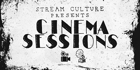Cinema Sessions tickets