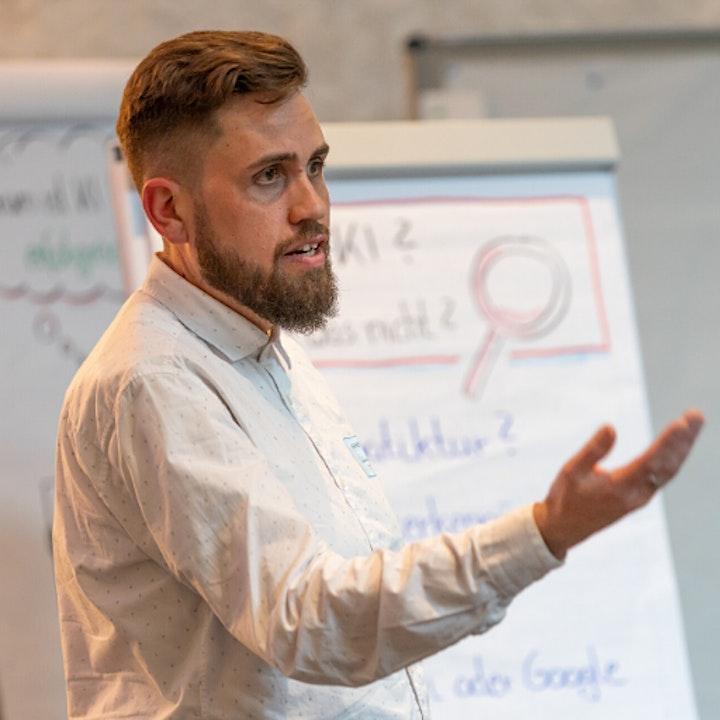 Online-Workshop: Agiler B2B-Vertrieb für Startups: Bild