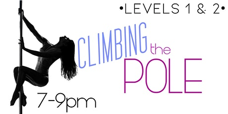 Thursday 9/24–-Levels 1 & 2 tickets