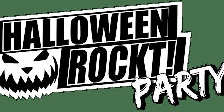 HALLOWEEN ROCKT! Party 2021 tickets
