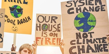Climate and Community Workshops: Face it Fridays tickets