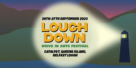 Lough Down Festival: Ciaran Lavery and Joshua Burnside tickets
