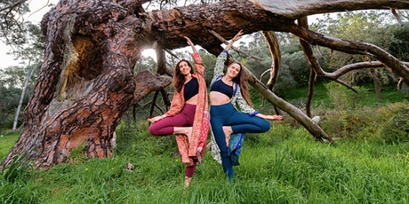 Tree Pose For The Planet tickets