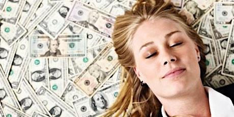[Webinar] You Can Make Money While You Sleep (Indonesia) tickets
