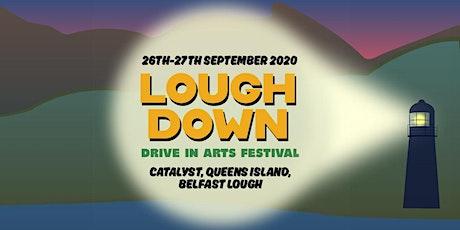 Lough Down Festival:Micky Bartlett and the 'Car'medy club tickets