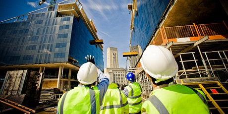 CSCS card Health & Safety in Construction 1 day course tickets