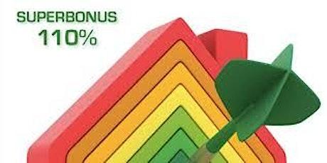 ECOBONUS 110% - REGOLE ED ESEMPI PRATICI - Guida pratica per professionisti biglietti