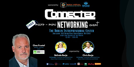 Micro-Mini Networking Event tickets