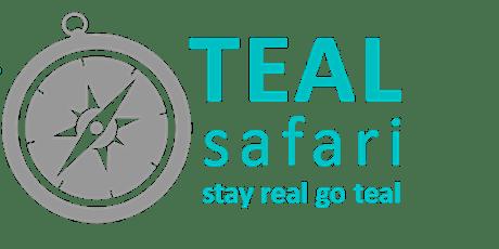 Public Teal Safari tickets