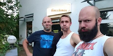 Hazzlemen | Energy Punk tickets