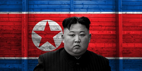 Kim Jong Un and the Bomb: How Scared Should We Be? tickets