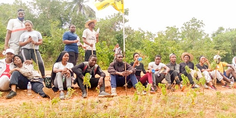 Naija @60 OKCITY HIKE.   A Rural community  hiking expedition design to tickets