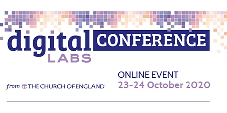 Digital Labs conference Tickets