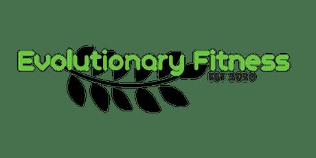 Evolutionary Fitness tickets