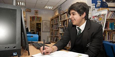 Child Friendly Leeds: Closing the Digital Skills Gap webinar tickets