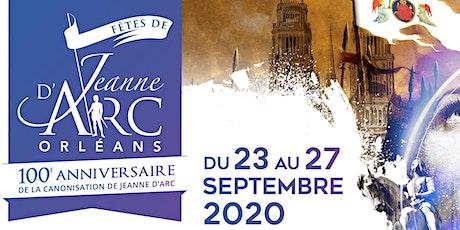 La canonisation de Jeanne d'Arc. Histoire et enjeux d'un procès (1869-1920) billets